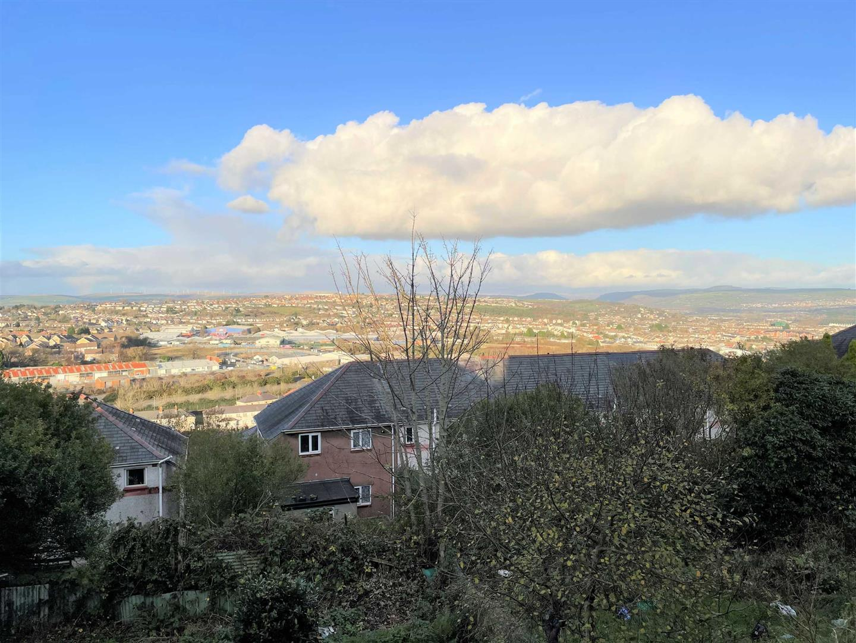 Gwynedd Avenue, Townhill, Swansea, SA1 6LL